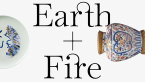 Earth + Fire | © Schloss Hollenegg for Design
