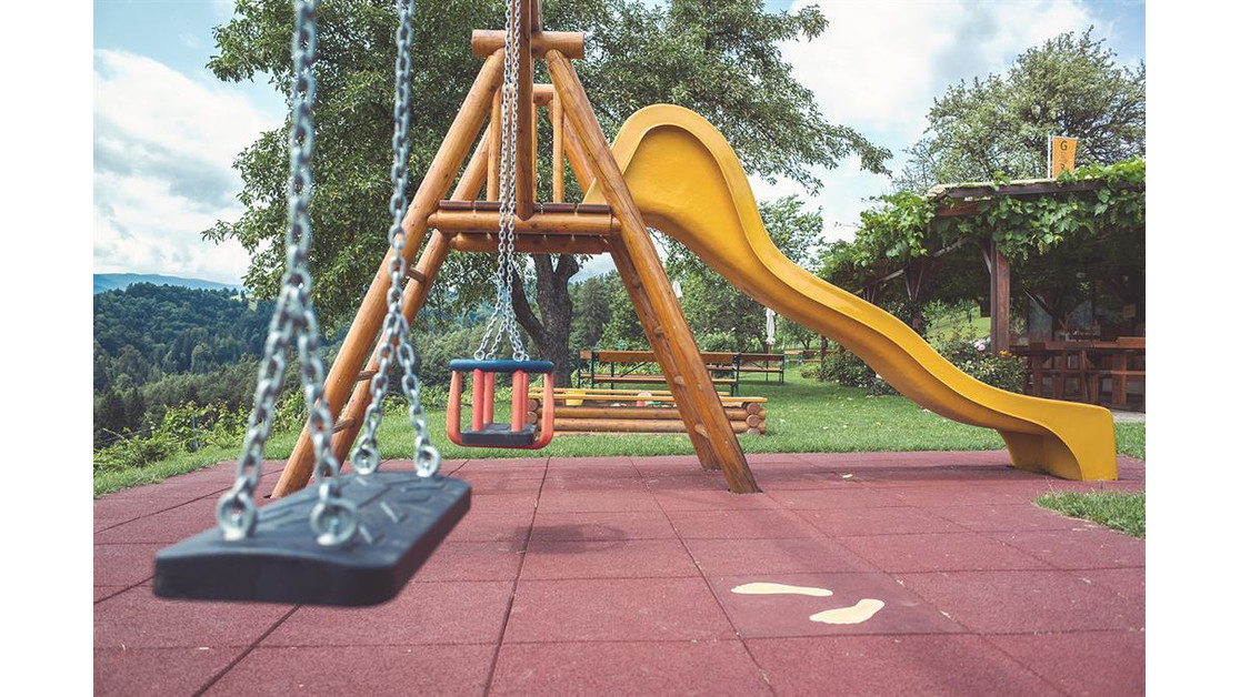 Kinderspielplatz | © netwerker.at